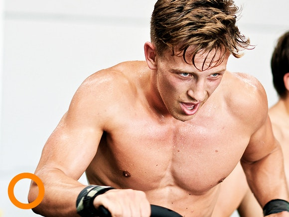 Een jaar later: Orangefit atleet Jeremy Reijnders