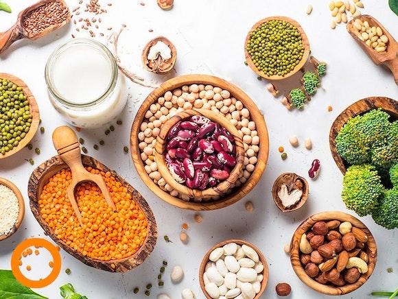Onze 6 beste tips om meer plantaardig te eten