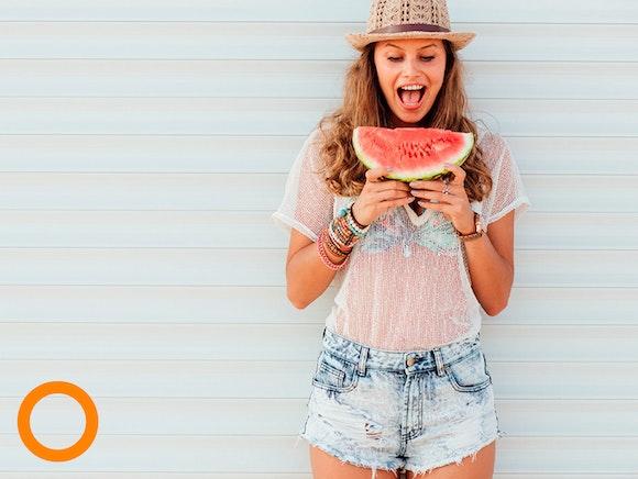 Jezelf van ziek naar gezond eten met plantaardige voeding. Is dat mogelijk?