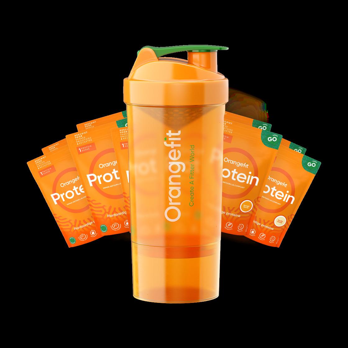 Protein Starterspakket