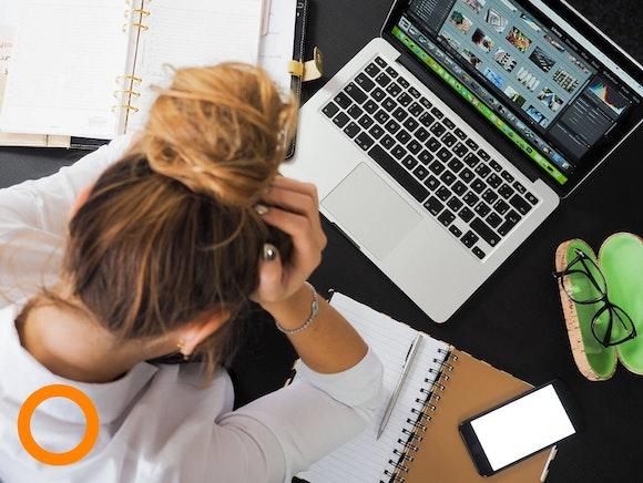 Invloed chronische stress op hormonen. En hoe op te lossen.