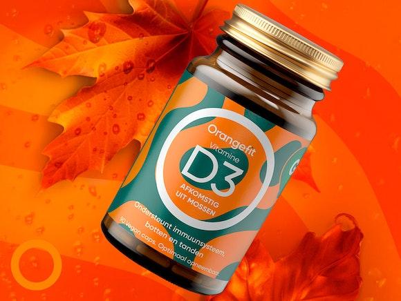 Vitamine D slikken tegen corona: heeft het nut?