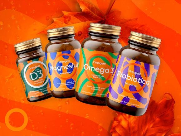 Welke vitamines passen het beste bij jou?