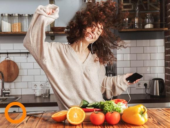 7 redenen om meer plantaardig te eten