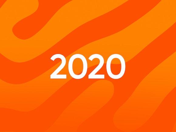 Wat gebeurde er in 2020 op het gebied van gezondheid en duurzaamheid?