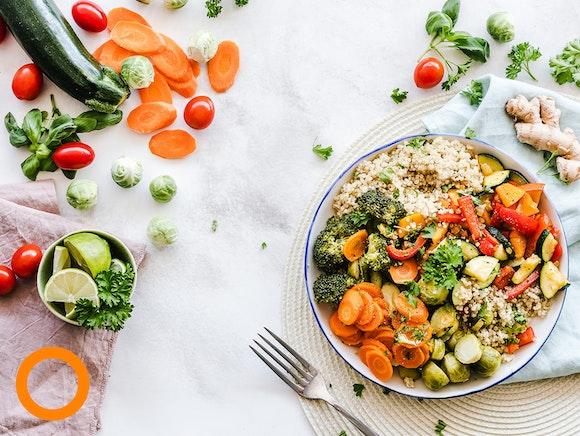 Wat is de basis van gezonde voeding?