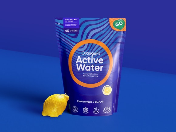 Why is Active Water the ideal thirst quencher?