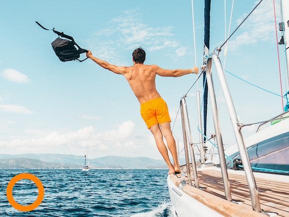 Gezond genieten op vakantie doe je zo!
