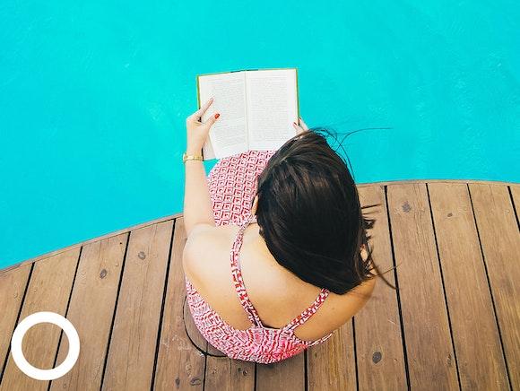 12 (audio)boeken om mee te nemen vakantie