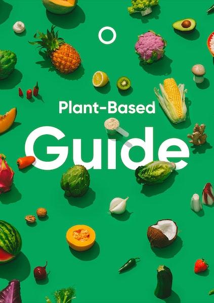 Download nu onze plant-based guide