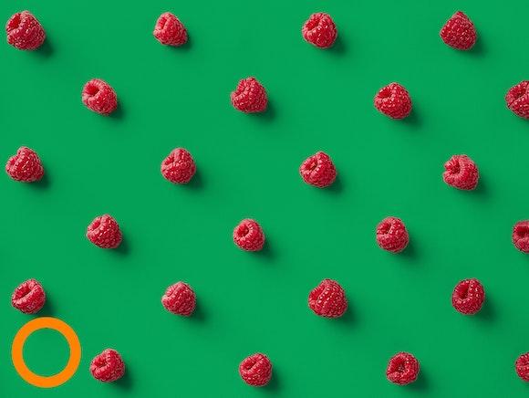 Top 10 fruitsoorten met weinig suiker